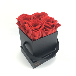 Preserved Rose in Box